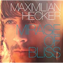 麦斯米兰•海克尔:虚幻的幸福(CD)