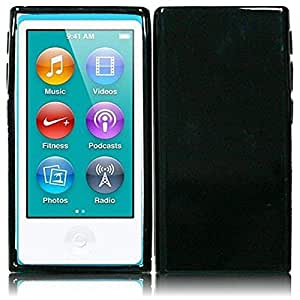 Compatible with Apple® Ipod Nano 7 TPU Gel Phone Case Cover