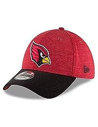 New Era 39Thirty 帽子 - Sideline Home Arizona Cardinals