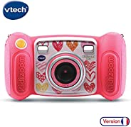 VTech 伟易达 Kidizoom 设备,粉色,80-193645
