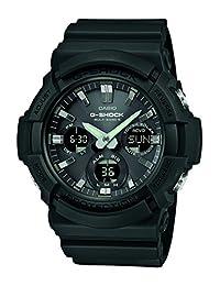 CASIO 男式手表 gaw-100b-1aer