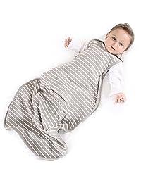 woolino baby sleeping SACK–4SEASON–美利奴羊毛–2个月–2年 地球 2m - 2 yrs