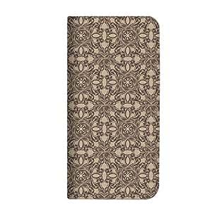 mitas iphone 手机壳112NB-0090-BR/SC-03K 3_Galaxy S9 Plus (SC-03K) 棕色(无腰带)