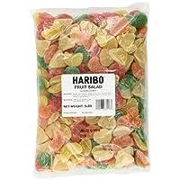 Haribo 橡皮糖, 水果沙拉, 2270克袋装