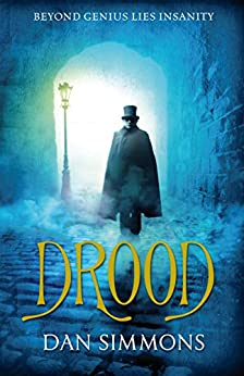 """Drood (English Edition)"",作者:[Simmons, Dan]"