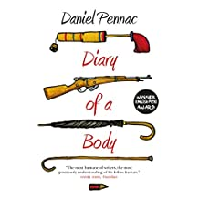 Diary Of A Body (English Edition)