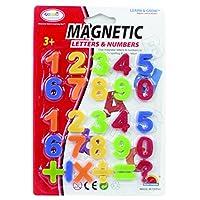 *一教室磁力数字 & 符号塑卡