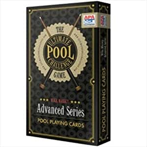 CueStix IPUPCAS Ultimate Pool Challenge - Advanced Series