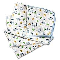 尿垫 – 尿布更换垫 – vogpo 床垫保护罩、婴儿床垫、尿垫、儿童或成人尿垫 – 可水洗可重复使用 – 防水透气 ( C:27.539.3 英寸 3 件 )