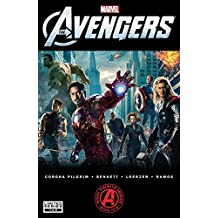 Marvel's The Avengers #1 (of 2) (English Edition)