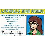 Signs 4 Fun Ndidd Daria的司机许可证