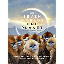Seven Worlds One Planet (English Edition)