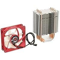 RAIJINTEK Corporation Raijintek Rhea Heatpipe CPU 冷却器 - PWM - 92mm