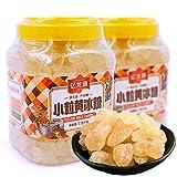 【2罐】亿龙源小粒黄冰糖1150g*2 适合冰糖雪梨柠檬膏等