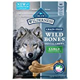 Blue Buffalo Dog Bones 10 盎司