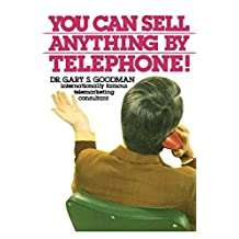You Can Sell Anything (English Edition)