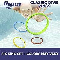 浅绿色潜水戒指