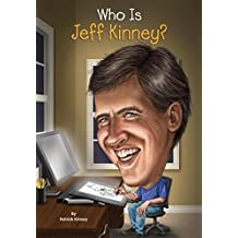 Who Is Jeff Kinney? (Who Was?) (English Edition)