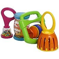 Hohner儿童乐器4件套