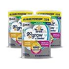 PrimeDay 特价,Similac 美版雅培 Go & Grow 心美力 含2'-FL HMO 3段婴幼儿配方奶粉1.02kg*3罐 5.9折 直邮中国 ¥416.43
