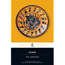 The Odyssey (Penguin Classics Deluxe Edition) (English Edition)