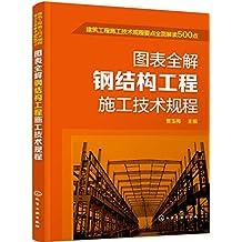 图表全解钢结构工程施工技术规程 (建筑工程施工技术规程要点全面解读500点)