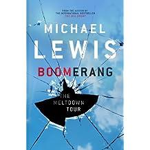 Boomerang: The Meltdown Tour (English Edition)