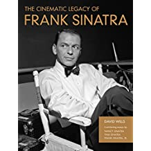 The Cinematic Legacy of Frank Sinatra (English Edition)