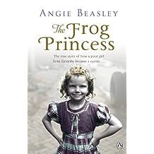 The Frog Princess (English Edition)