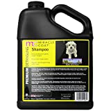 Miracle Coat Detangling Dog Shampoo 16 oz. 黑色 1 加仑