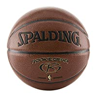 """Spalding Rookie Gear Basketball - Brown - Youth Size (27.5"""")"""