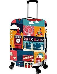 primeware london-luggage 覆盖中号