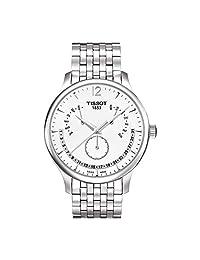 TISSOT 天梭 瑞士品牌  石英手表 男士碗表  T063.637.11.037.00