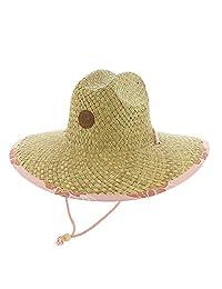 Roxy Pina to My Colada 女士草帽