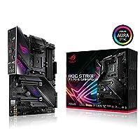 Asus 华硕 AMD AM4 主板 ROG STRIX X570-E GAMING 【ATX】