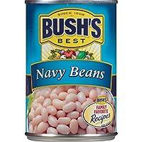 Bush's Best Crowder Peas *蓝 16 oz (Pack of 12)