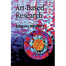 Art-Based Research (English Edition)