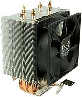 Scythe Scttm 1000 A Tatsumi CPU 散热器 AMD 白色