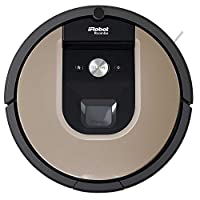 iRobot 艾罗伯特 961 扫地机器人 可视化全景规划 5倍吸力多模式切换 智能家用全自动清扫吸尘器 深卡其色