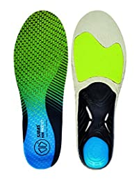 Sidas 3D Run Protect 中性款跑步鞋垫,男女皆宜,CSE3DRUNPROT19