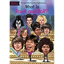 What Is Rock and Roll? (What Was?) (English Edition)