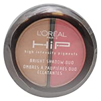 L'Oreal Paris HIP Studio secrets 专业浓缩 Shadow 双头,2.3?gram