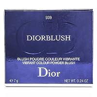 Christian Dior 迪奥 迪奥亮采胭脂-# 939 Rose Libertine 7g/0.24oz