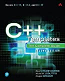 C++ Templates: The Complete Guide (2nd Edition)