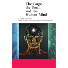The Large, the Small and the Human Mind (Canto) (English Edition)
