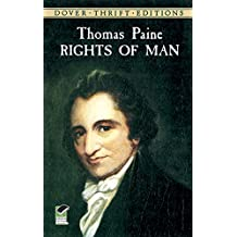 Rights of Man (Dover Thrift Editions) (English Edition)