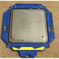 Intel Xeon E5-2620V2 6 核处理器 2.1GHz 7.2GT/s QPI 15MB 智能高速缓存 LGA-2011 TDP 80瓦特 (Renewed)