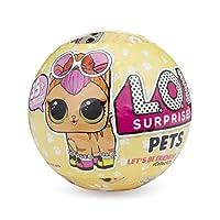 L.O.L. Surprise! Pet Series 3 Blind Figure LOL Surprise