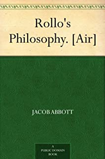 Rollo's Philosophy. [Air] (English Edition)