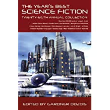 The Year's Best Science Fiction: Twenty-Eighth Annual Collection (English Edition)